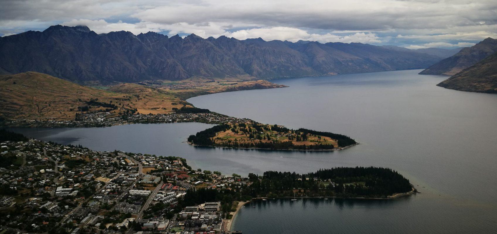 First Week in New Zealand   The Rantau Wanderer